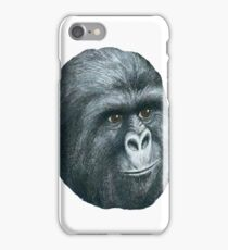 There is no need to be upset iPhone Case/Skin
