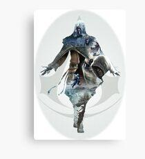 Assassins Creed - Photomanipulation Canvas Print