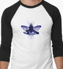 Vector Leo Men's Baseball ¾ T-Shirt