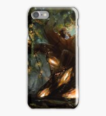 The Forest of Lights iPhone Case/Skin