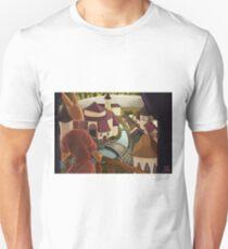 Bunnybury T-Shirt