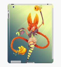 Time to play!! iPad Case/Skin