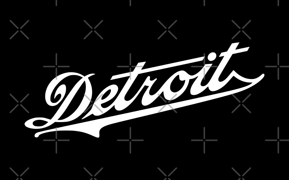 Detroit by thedline