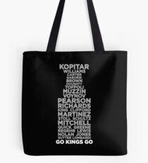 2014 Cup (Dark) Tote Bag