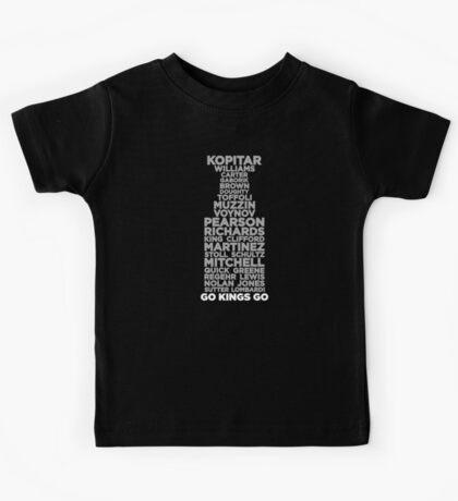 2014 Cup (Dark) Kids Clothes