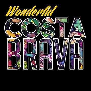 Costa Brava by dejava