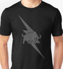 Mastodon Black Lightning Bolt T-Shirt