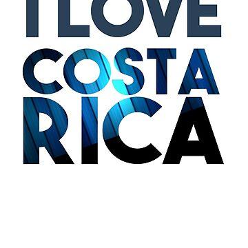 Costa Rica by dejava
