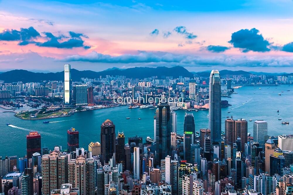 HONG KONG 03 by tomuhlenberg