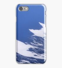 Antarctic Confluence iPhone Case/Skin