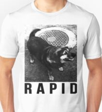 Sacchan is Rapid Unisex T-Shirt