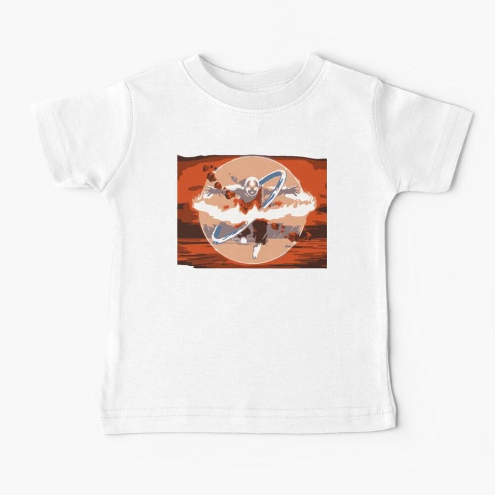 Avatar Staat Baby T-Shirt