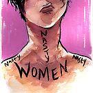 Nasty women by swinku