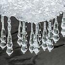 Frozen Teardrops by jules572
