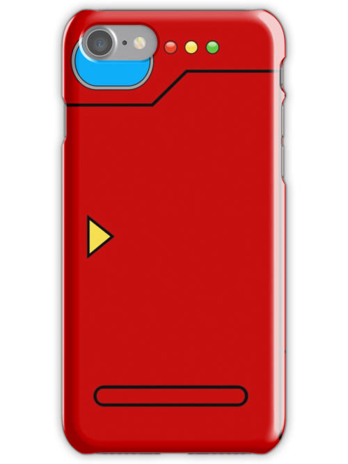 Pokedex 4s/4 Snap by cluper