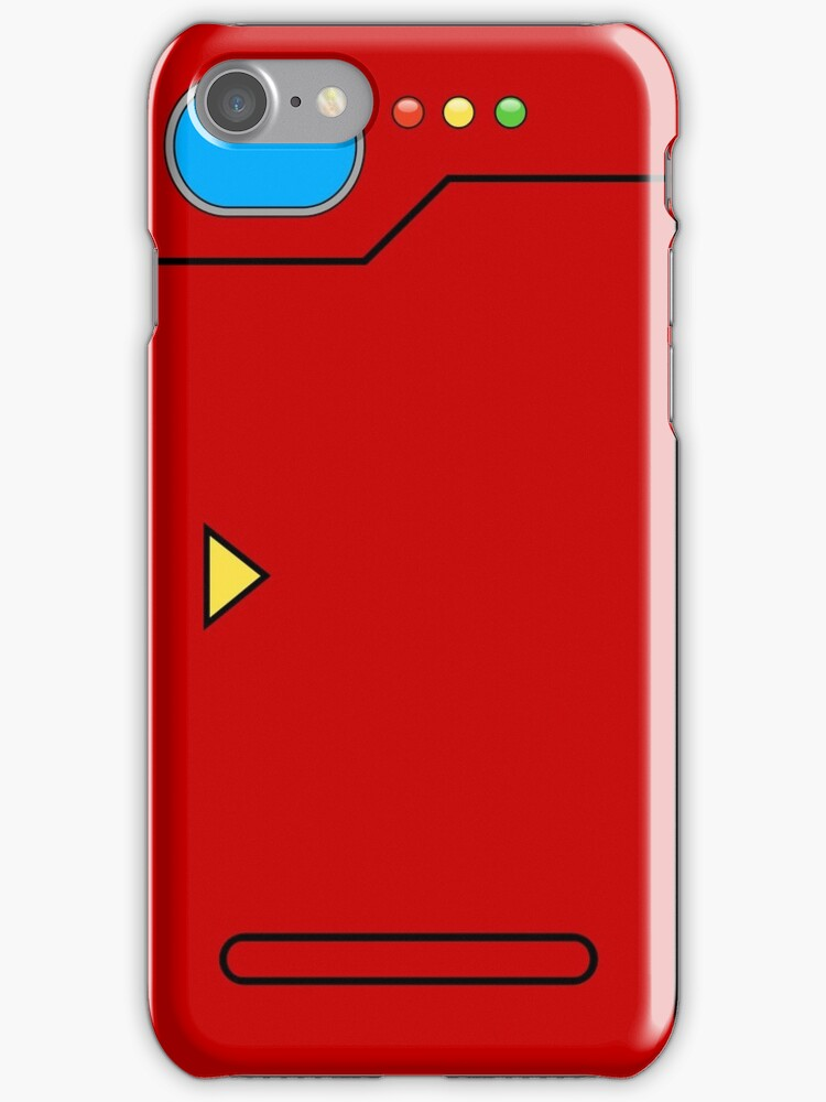 Pokedex 4s/4 Tough by cluper