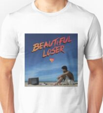 Kyle Beautiful Loser Alternative Album Cover  Unisex T-Shirt