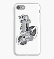 Campagnolo Nuovo Record Rear Derailleur, 1974 iPhone Case/Skin