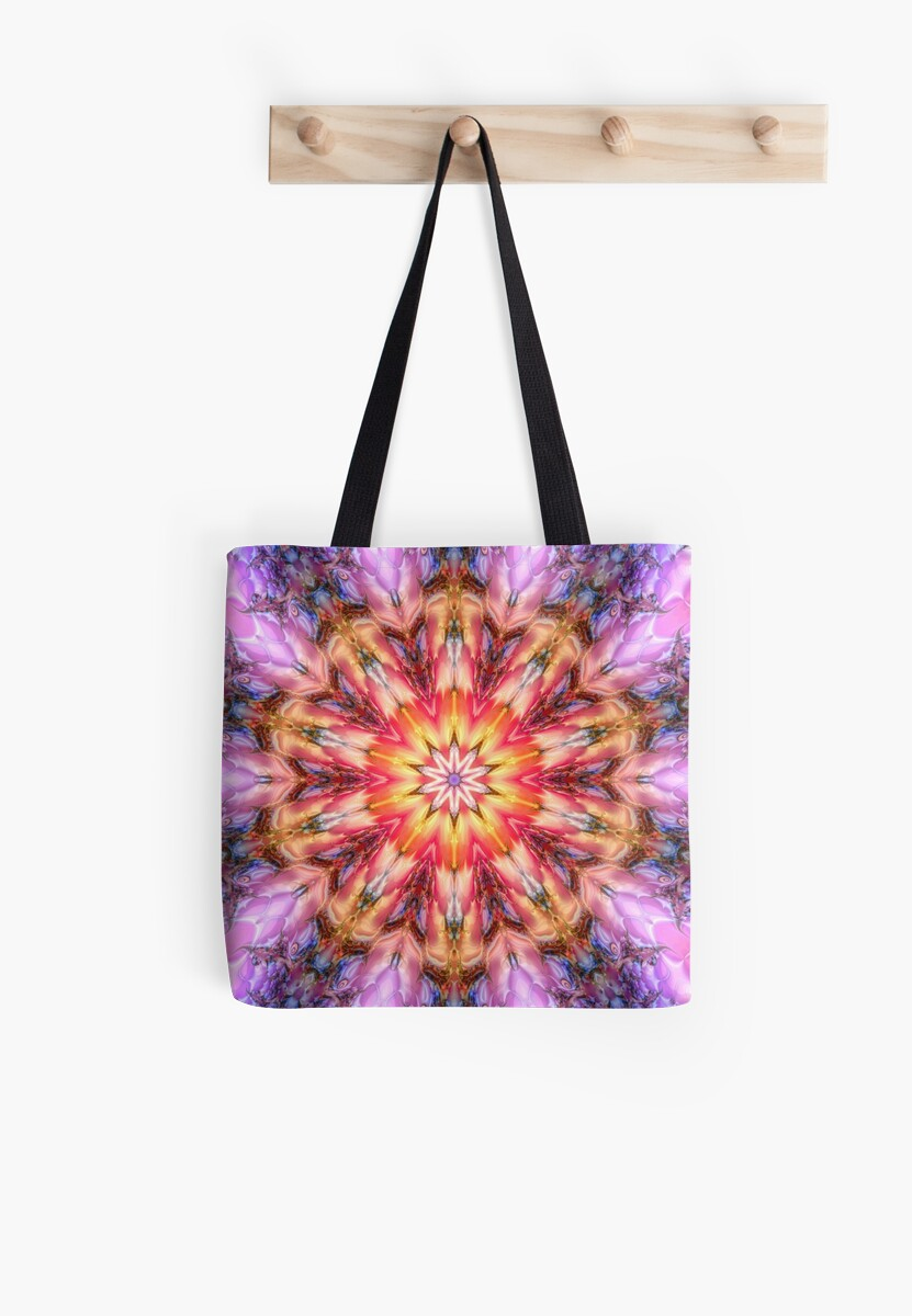 """A Beautiful Thing"" Tote Bags by fantasytripp"