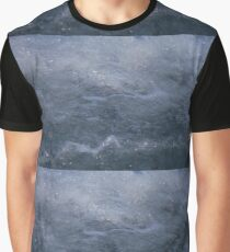 Rough waters Graphic T-Shirt
