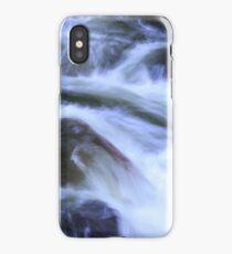 As The River Runs Through Me.... iPhone Case/Skin