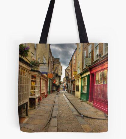 Shambles #1 - York Tote Bag