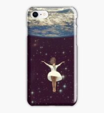 Let It All Go iPhone Case/Skin