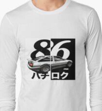 ae86 hatch 86 T-Shirt