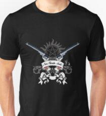 Supernatural Non Timebo Mala BB T-Shirt