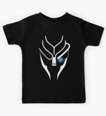 Mass Effect - Garrus (White) Kids Clothes