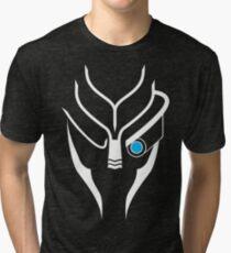 Mass Effect - Garrus (White) Tri-blend T-Shirt