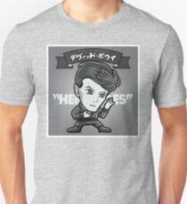 davidbowie T-Shirt