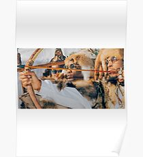 Migos T-shirt Poster