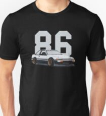 ae86 Stanced Unisex T-Shirt