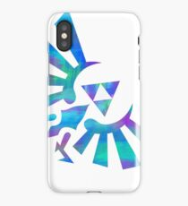 Hylian Crest iPhone Case