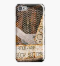 God Loves Beer  iPhone Case/Skin