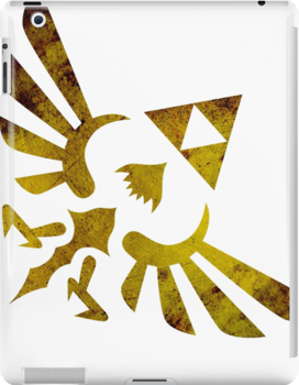 Skyward Sword Grunge by cluper