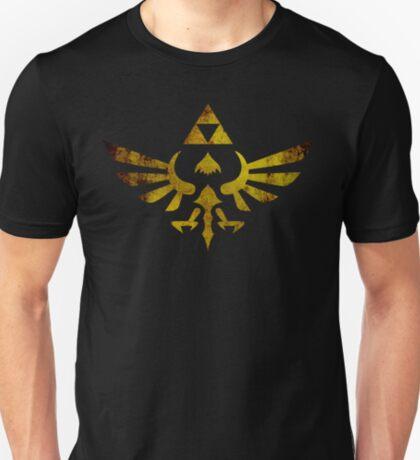 Skyward Sword Grunge T-Shirt