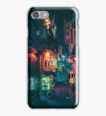 Oyasumi PunPun  iPhone Case/Skin