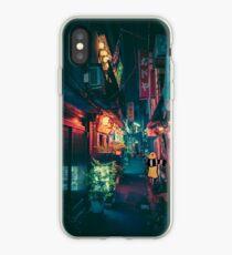 Oyasumi PunPun  iPhone Case