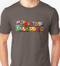 Pop Culture Crossover Unisex T-Shirt