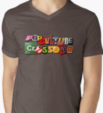 Pop Culture Crossover T-Shirt