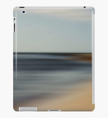 Beach Abstract iPad Case/Skin