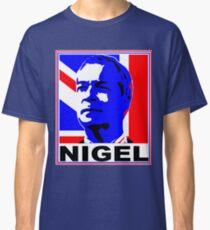 NIGEL Classic T-Shirt