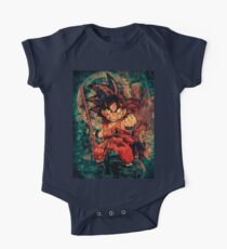 Kid Goku Kids Clothes