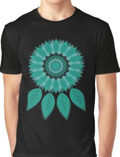 Dreamcatcher T-shirt Graphique