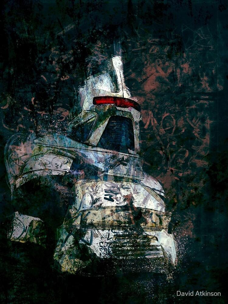 Centurion by David Atkinson