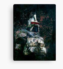 Centurion Canvas Print
