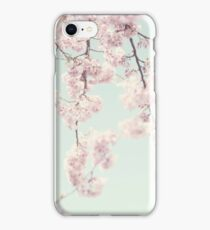 On a spring day iPhone Case/Skin