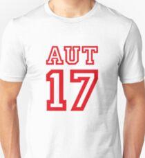 AUSTRIA 17 T-Shirt